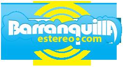 logo Barranquilla Estereo