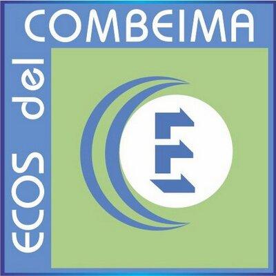 logo Ecos del Combeima