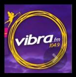 logo Vibra FM