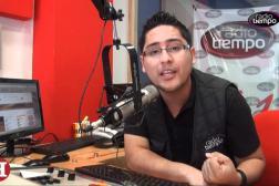 Radio Radio Tiempo Manizales